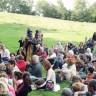 Scène ouverte du festival de conte Paroles de Conteurs