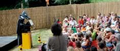 Les p'tites Z'oreilles du festival de Contes, Paroles de Conteurs