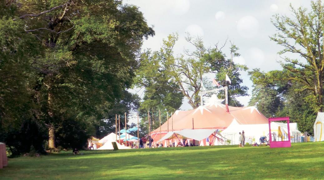 Paroles de Conteurs, Festival du conte en Limousin.